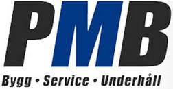 PM Bygg logo