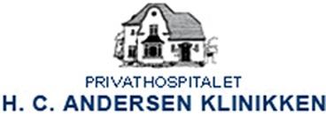 Privathospitalet H. C. Andersen Klinikken logo