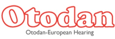 Otodan-Djurslands Høreklinik logo