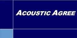 Acoustic Agree AB logo