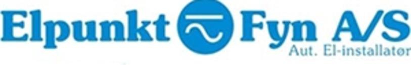 Elpunkt Fyn A/S logo