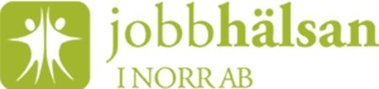 Jobbhalsan i Norr AB logo