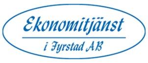 Ekonomitjänst i Fyrstad AB logo