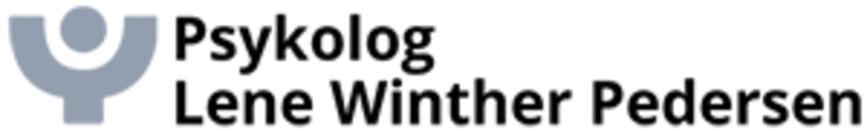 Psykolog Lene Winther Pedersen logo