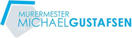 Murermester Michael Gustafsen logo