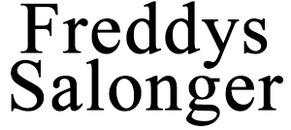 Freddys Salonger logo