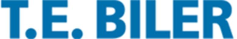 T. E. Biler logo