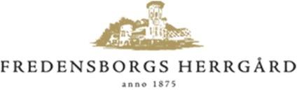 Fredensborgs Herrgård logo