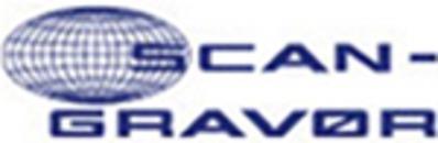 Scan-Gravør/Erik R Grønvold logo