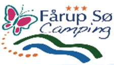 Fårup Sø Camping logo