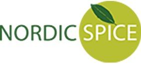 Nordic Spice AB logo