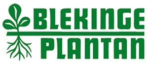 Blekinge Plantan logo