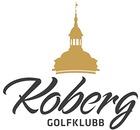 Koberg Golfklubb logo