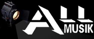 Allmusik Skara Ljud & Ljus AB logo