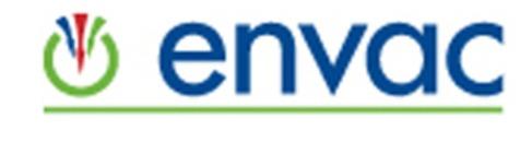 Envac Danmark A/S logo