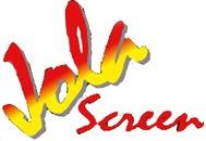 JolaScreen logo
