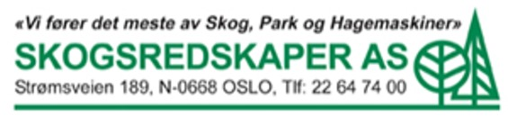 Skogsredskaper AS logo