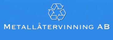 Metallåtervinning AB logo