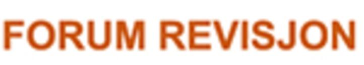 Forum Revisjon AS logo