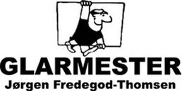 Glarmester Jørgen Fredegod Thomsen ApS logo