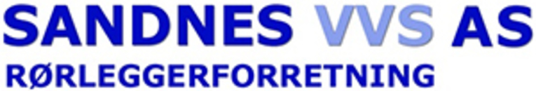 Sandnes VVS AS logo