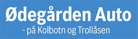 Ødegården Auto AS logo