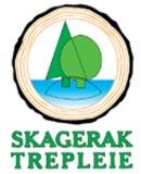Skagerak Trepleie Peder Aarø logo