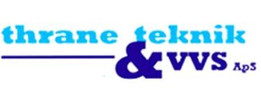 Thrane Teknik & VVS ApS logo