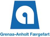 Grenaa-Anholt Færgefart logo