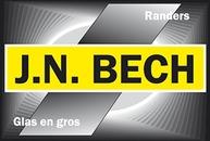 A/S J. N. Bech logo