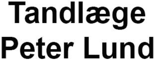 Tandlæge Peter Lund logo