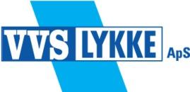 VVS Lykke ApS logo