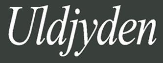 Uldjyden logo