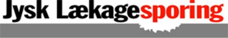 Jysk Lækagesporing ApS logo