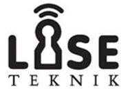 Låseteknik A/S logo