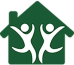 Grønfeld Forsamlingshus logo
