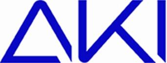 AKI Rådgivning ApS logo