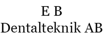 E B Dentalteknik AB logo