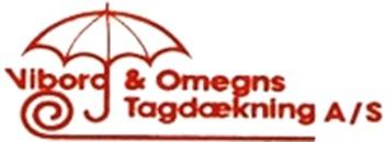 Viborg & Omegns Tagdækning A/S logo