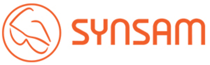 Synsam Glasögoncentrum logo