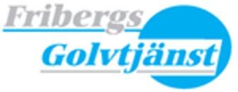 Fribergs Golvtjänst AB logo