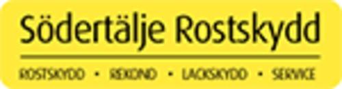 Södertälje Rostskydd & Bilvård logo