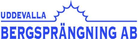 Uddevalla Bergsprängning AB logo