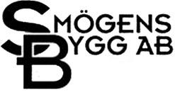 Smögens Bygg AB logo