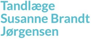 Tandlæge Susanne Brandt Jørgensen logo