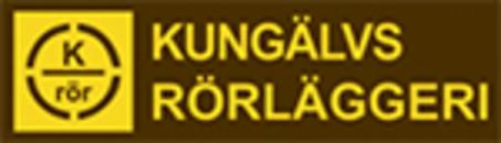 Kungälvs Rörläggeri AB logo