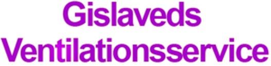 Gislaveds Ventilationsservice logo