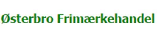 Østerbro Frimærkehandel logo