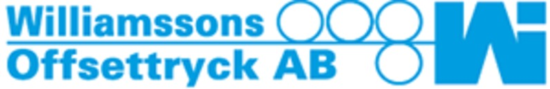 Williamssons Offsettryck AB logo