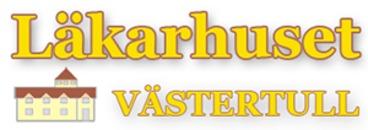 Läkarhuset Västertull logo
